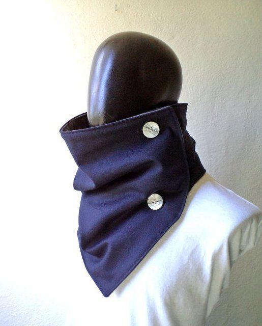 Fancy - Men scarf | For my big boy DIY ideas | Pinterest ... | 515 x 640 jpeg 35kB
