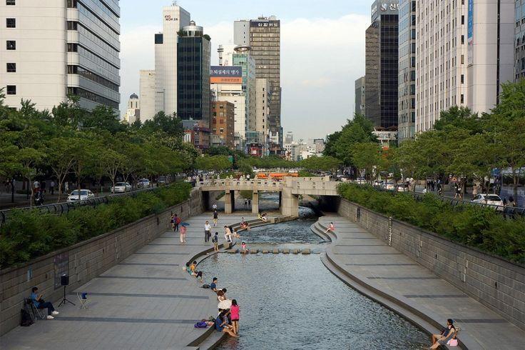 Tres claves para recuperar los espacios públicos y fomentar la vida urbana