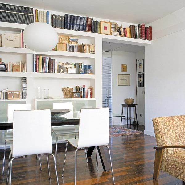22 Beautiful Home Library Design Ideas For Large Rooms And Small Spaces Storage Ideas Home
