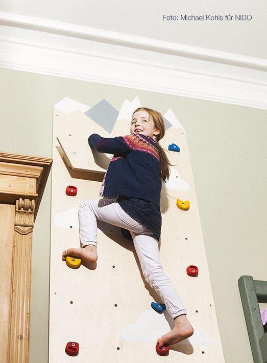 25 best ideas about kletterwand kinderzimmer on pinterest. Black Bedroom Furniture Sets. Home Design Ideas