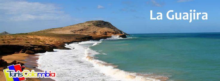 Hoteles, Planes y Tours en La Guajira Colombia, Cabo de la Vela - Paquetes Todo Incluido y Planes Turisticos - Tours La Guajira