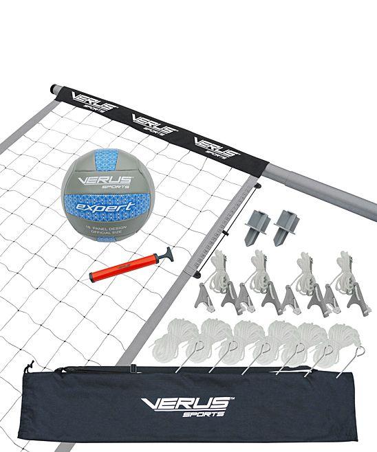 Diamond Expert Volleyball Set
