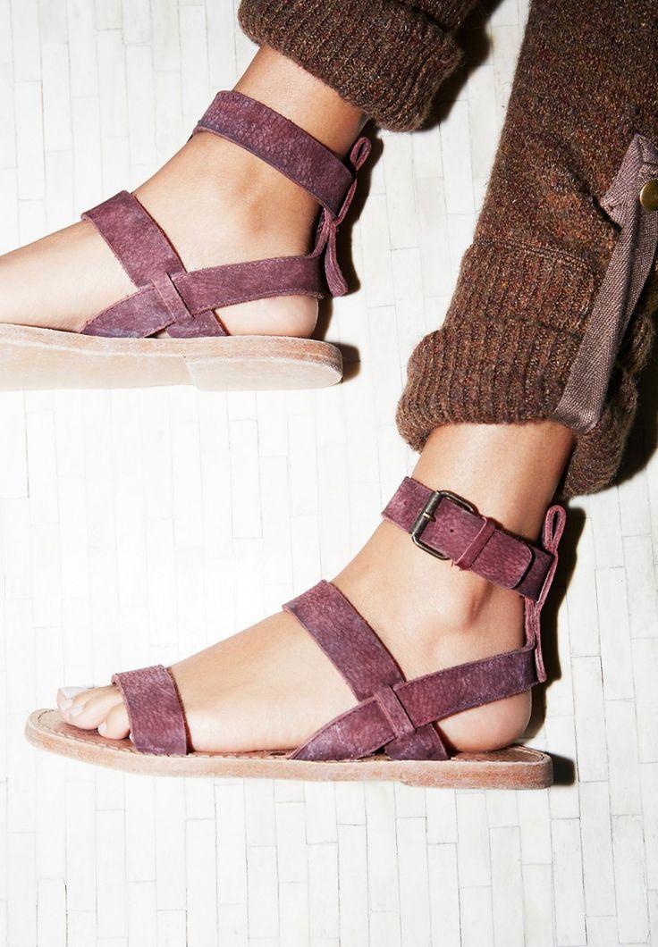 Crossfire Sandal | Free People