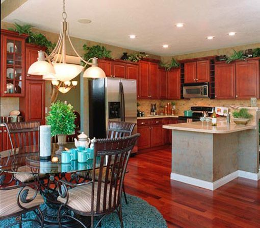 Plants Above Kitchen Cabinets: 28 Best Images About Traditional Saltillo Tile For The