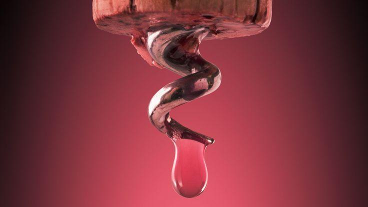 Red wine health benefits 'overhyped'