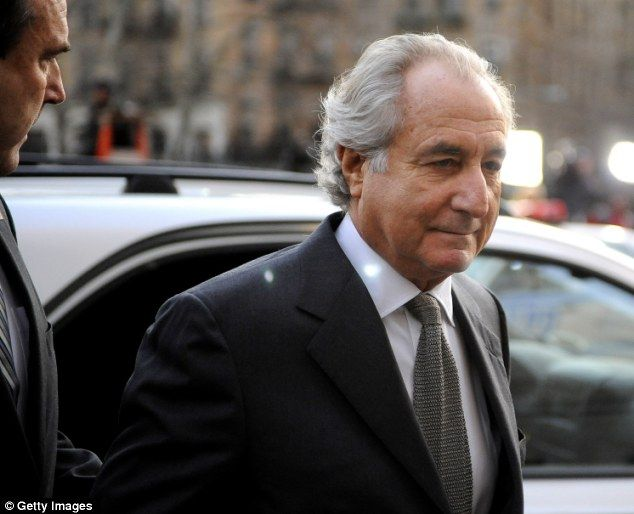 Fury as millionaire fraudster Peter Madoff is allowed to delay prison sentence for TWO MONTHS to celebrate granddaughter's bat mitzvah