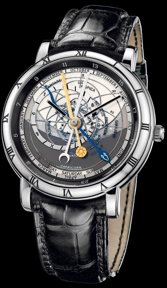 Ulysse Nardin, Triolgy - Astrolabium Galileo Galilei