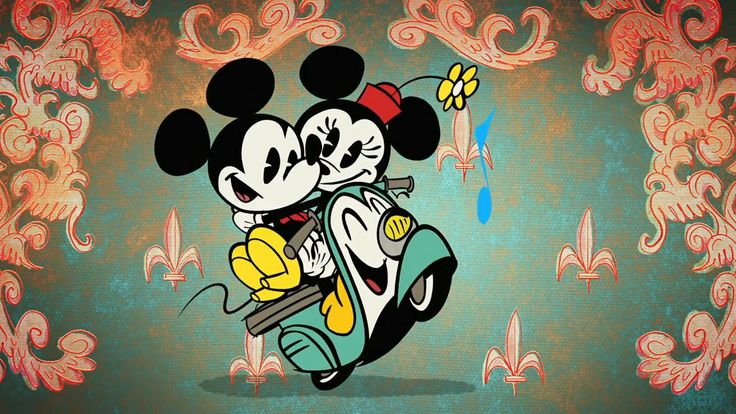 BUON COMPLEANNO TOPOLINO! HAPPY BIRTHDAY MICKEY MOUSE! > Il mio nuovo post su Lovepress.it_My new post on Lovepress.it