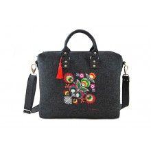 Farbotka torba  filcowa 324