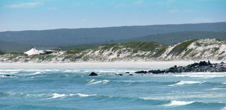 16 Mile Beach Villas - Yzerfontein