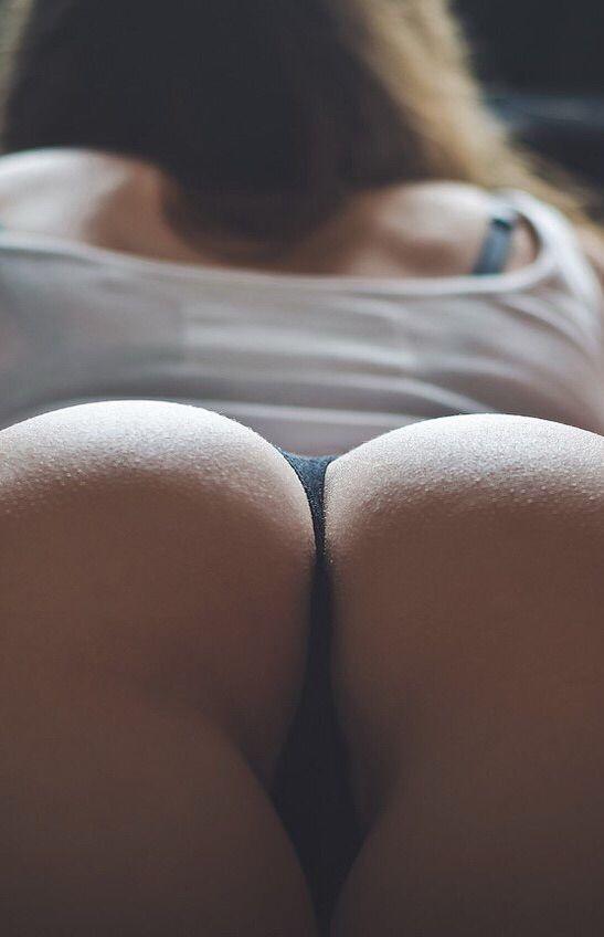 pretty sexy ass