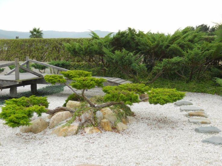 Jardin de estilo japones estilo japones pinterest - Jardines japoneses zen ...