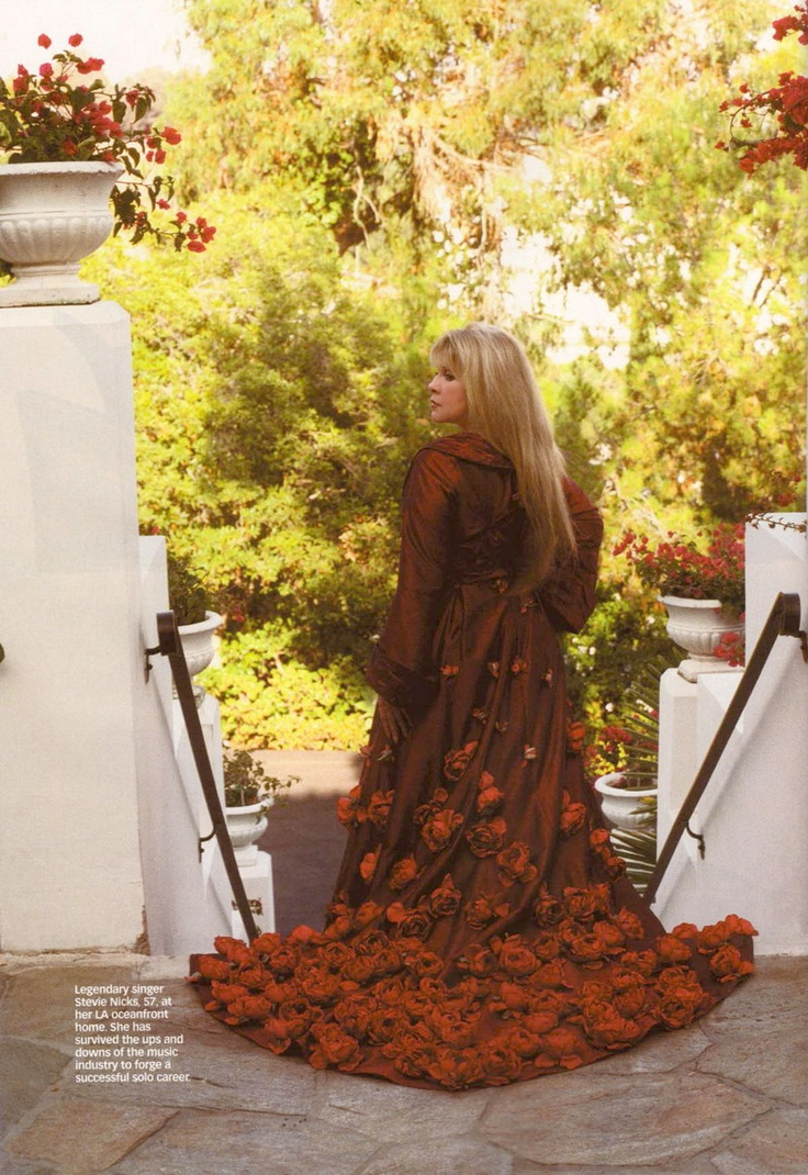 60 Best Stevie Nicks Home Style Images On Pinterest