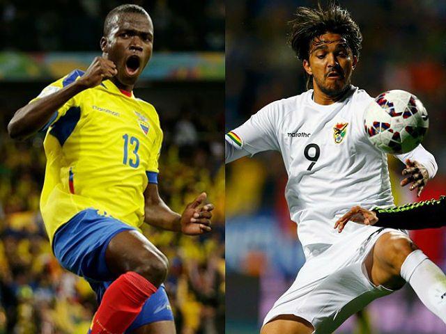 ECUADOR VS BOLIVIA BETTING ODDS, PREDICTIONS & LIVE TELECAST
