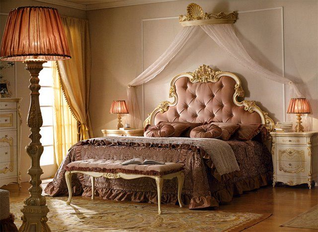 79 best images about luxurious master bedrooms on for Old fashioned bedroom ideas