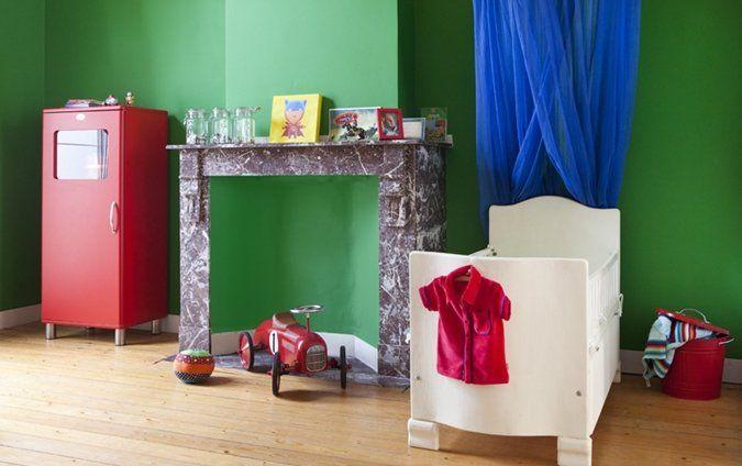 Caravan Met Kinderkamer : Couleur kinderkamer magisch kids rooms je of ...