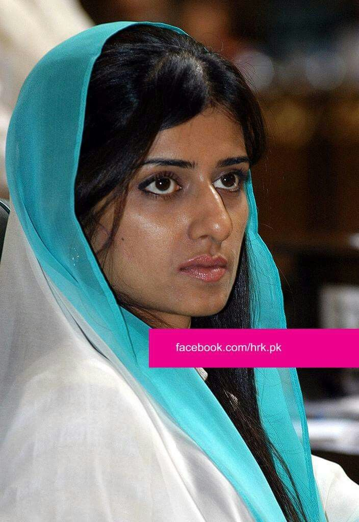 #Hina #Rabbani #Khar , #Political #Figure , #Pakistan .
