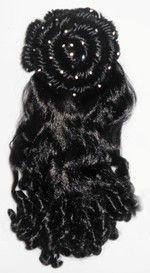 GCI+Party+Hair+Wig+NB4GCIB-18+Price+₹1,138.10