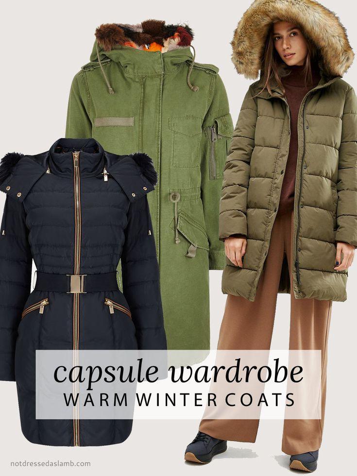 1000  ideas about Stylish Winter Coats on Pinterest | Winter coats