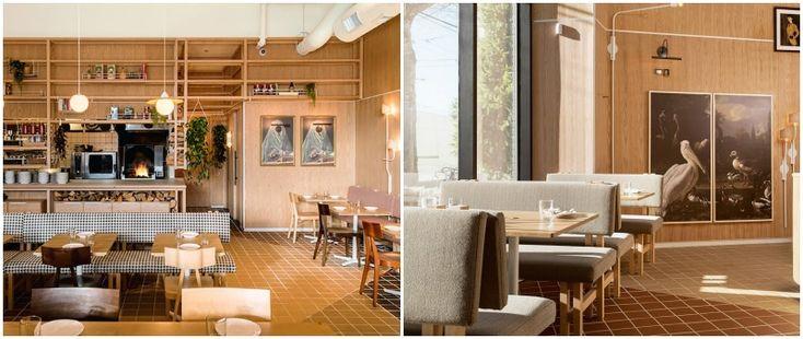 17 mejores ideas sobre dise o interior italiano en for Interiorismo restaurantes