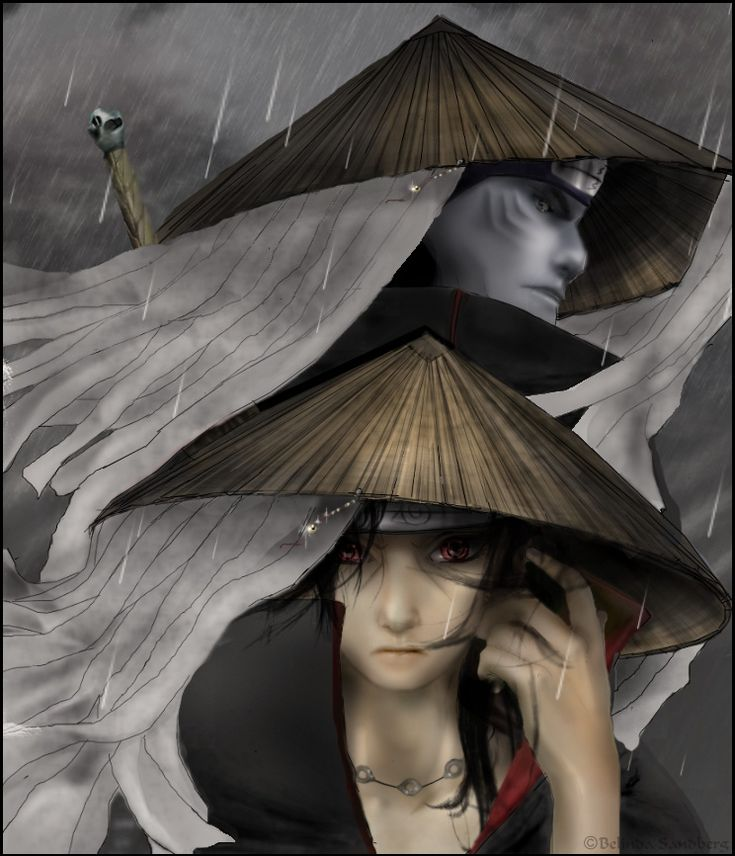 Naruto Shippuden Chapter 486 By Egotastikk On Deviantart: Itachi And Kisame. Check Out My Naruto Fanfiction Story