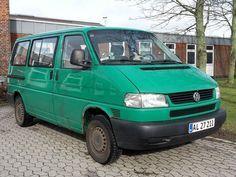 VW Caravelle 2,5 10prs 5d - Bilbasen