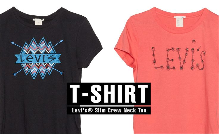 #brand #brandpl #levis #tshirt #print #newcollection #fallwinter14 #fw14