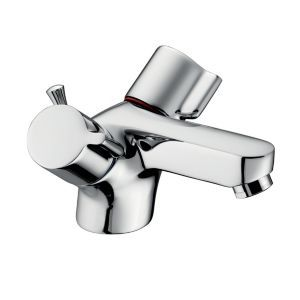 Ideal Standard Alto Basin Mixer Tap Ideal Standard Alto Basin Mixer Tap.This chrome lever basin mixer tap from Ideal Standards Alto range comes with a waste supplied and is suitable for high and low pressure water systems. Fixings suppl http://www.MightGet.com/january-2017-13/ideal-standard-alto-basin-mixer-tap.asp