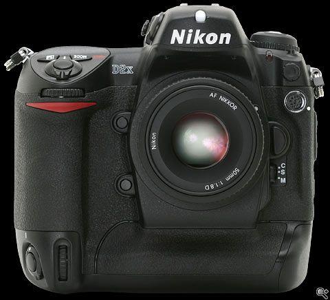 Nikon D2X Review: Digital Photography Review