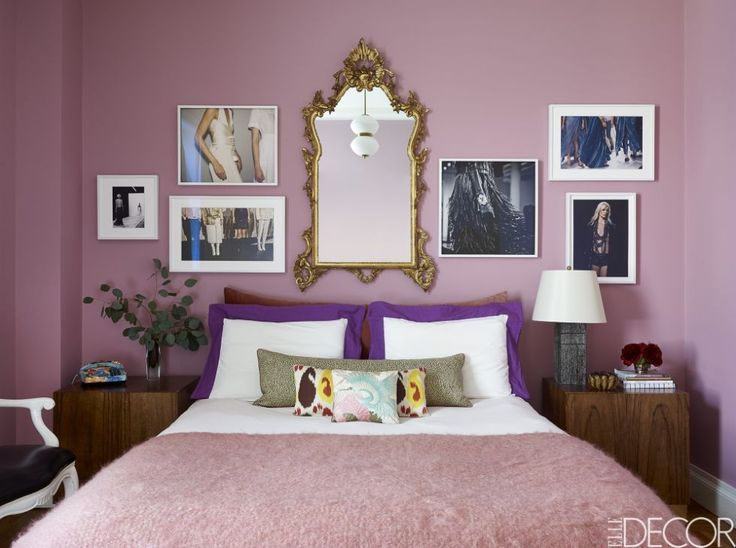 3 More Pink Paint Colors To Think About .