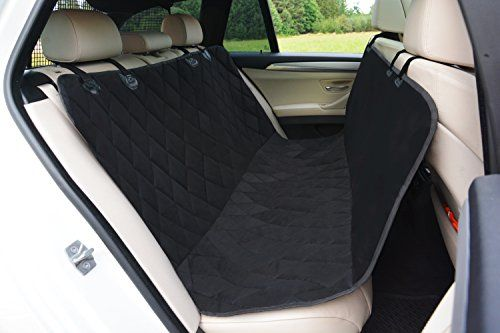 Dog Seat Cover for Cars-Waterproof Hammock Pet Seat Cover from Barney's Dog World Offers Protection your Back Seat-Black Luxury Design with Seat Anchors and Nonslip Rubber Backup-Easy to Install&Clean&Lifetime Warranty-Enjoy Traveling with your Pets! Barney's Dog World http://www.amazon.com/dp/B010BVN30G/ref=cm_sw_r_pi_dp_UhA5vb1H4B3BM