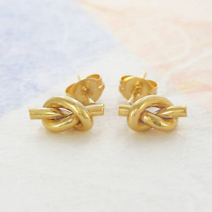 12 best Jewellery images on Pinterest 18k gold Earrings and