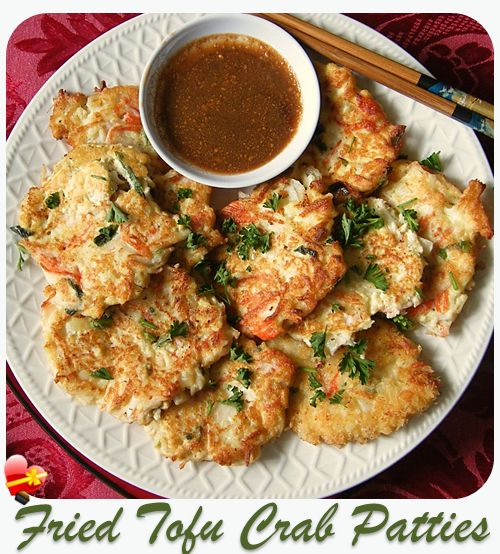 68 best local style japanese recipes images on pinterest asian fried tofu crab patties ilovehawaiianfoodrecipes forumfinder Images
