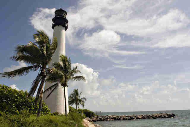 Best parks in Miami
