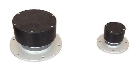Seismic sensor - prototypes of sensors
