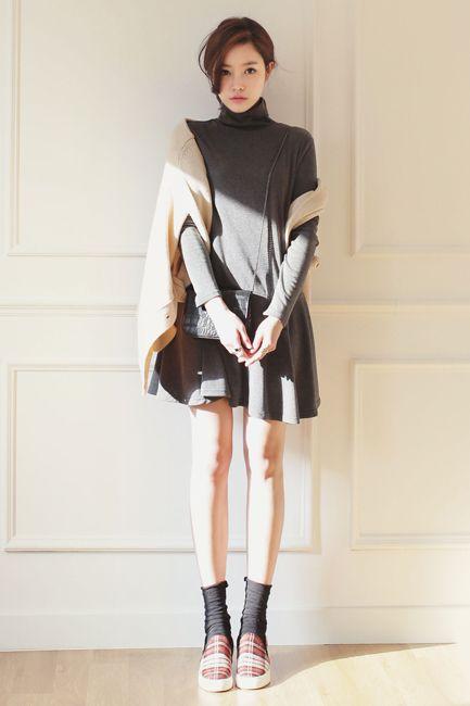 Korean fashion☆dholic♡