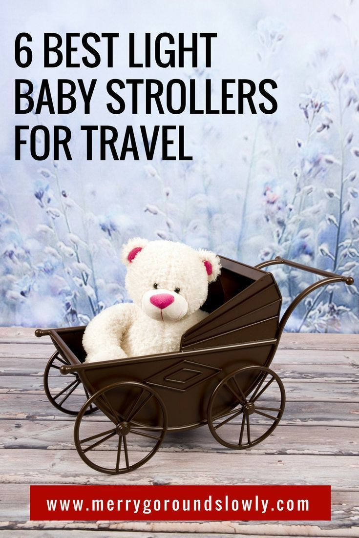 Looking for the best and lightest stroller, pram or