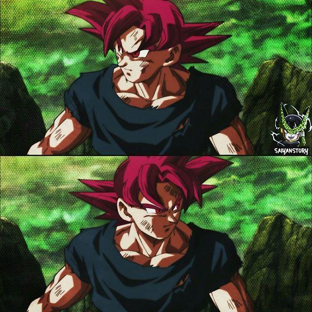 Ssg Goku♡>//w//<