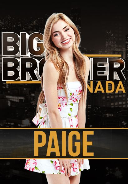 Paige BBCAN4