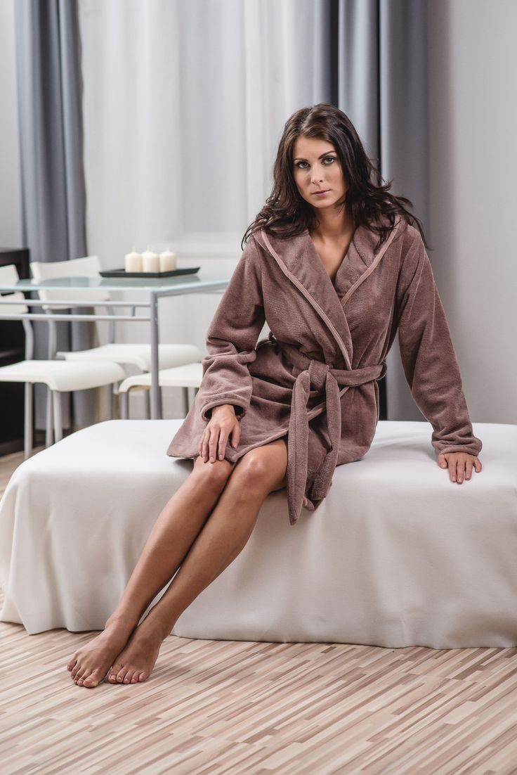 Belmanetti bathrobe woman collection Winter 2014