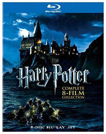 The Harry Potter movies inspired two complete parts of the Wizarding World of Harry Potter at Universal Orlando resort. {affiliate}