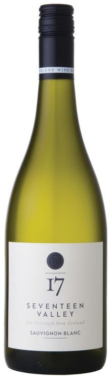 2014 Mount Riley Sauvignon Blanc — Mount Riley Wines Blenheim, Marlborough