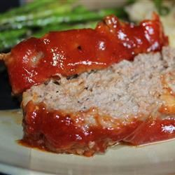 Glazed Meatloaf II, photo by mommyluvs2cook