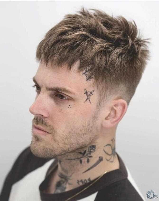 The trend men's hairstyles of 2019 -  #hairstyles #men39s #trend #Menshairstyles
