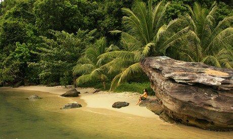 Ream National Park (Shutterstock.com) - Provided by Wanderlust