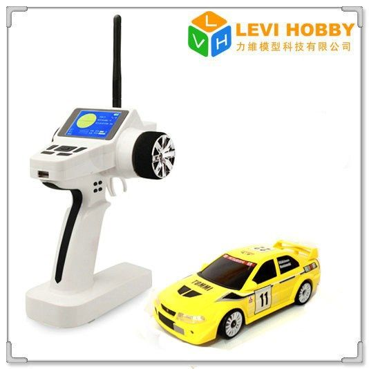 Hot Selling 2.4G Remote Control RC Car for Sale
