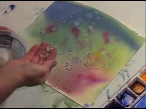 Playing now on http://ArtistsNetwork.tv, this video focuses on watercolor techniques essential for all subjects. Learn how much water to use, how to keep your colors clean, the best types of paper and brushes for your subject, how to lift paint, and more as you follow Birgit O'Connor's exercises, charts and watercolor tips for success!    Preview ...