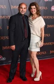 Nia Vardalos and Ian Gomez Married in 1993/ 20 years