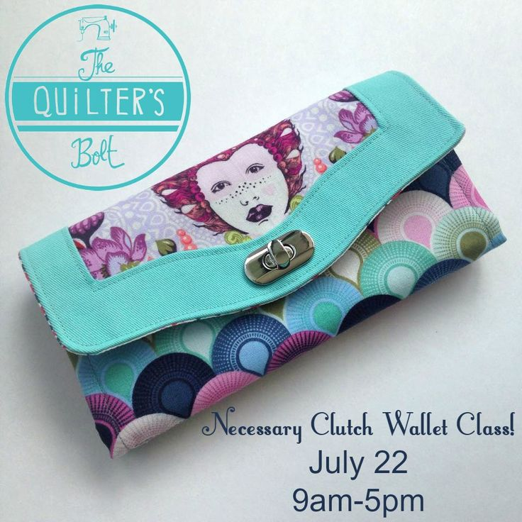 NCW July 22 class at the Quilters Bolt in Millbrook ON