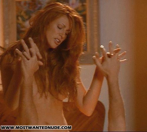 from Kamryn gif redhead nude gif